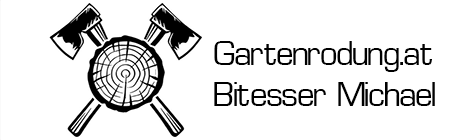 Gartenrodung.at - Michael Bitesser